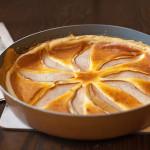 Ватрушка «Марго» (рецепт от бабушки Маргариты)